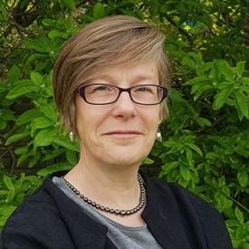 Marian Holness