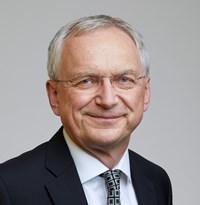 Professor Andrew Hopper CBE FREng FRS