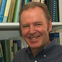 Professor Peter Horton FRS