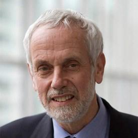 Brian Hoskins