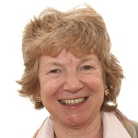 Professor Judith Howard CBE FRS