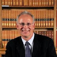 Professor Peter Hudson FRS
