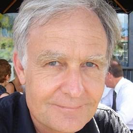 Peter Hunter