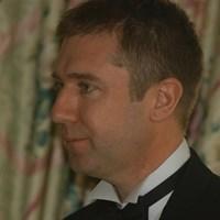Professor Christopher Hunter FRS