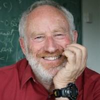 Professor Herbert Huppert FRS