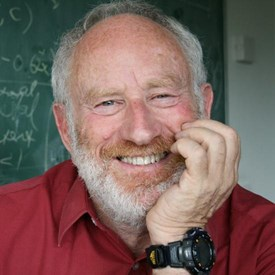 Herbert Huppert
