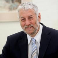 Professor Graham Hutchings CBE FRS