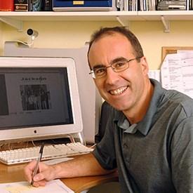 Stephen Jackson