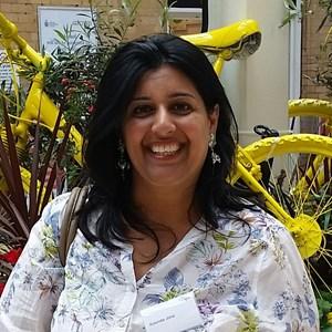 Ms Kulvinder Johal