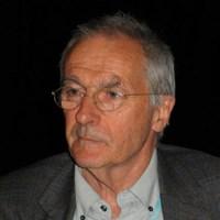 Professor Steve Jones FRS