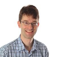 Dr Stefan Kiefer