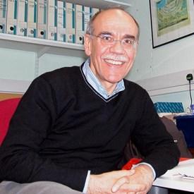 Dimitris Kioussis