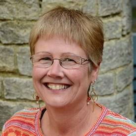 Jane Langdale