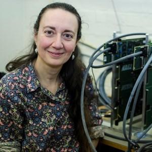 Professor Cristina Lazzeroni