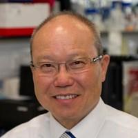 Professor Eddy Liew OBE FMedSci FRS