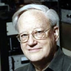 Albert Litherland