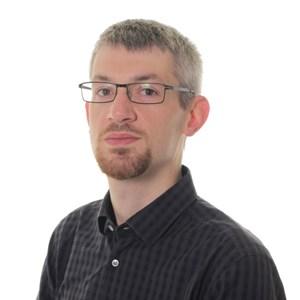 Dr David Loeffler