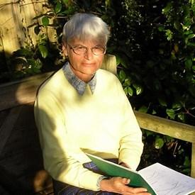 Ruth Lynden-Bell