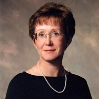 Professor Trudy Mackay FRS