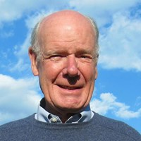 Professor Ian MacLennan CBE FMedSci FRS