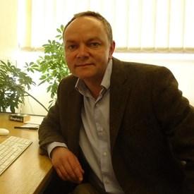David Manolopoulos