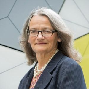 Professor Ursula Martin CBE