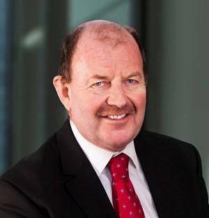 Sir John McCanny CBE FREng FRS