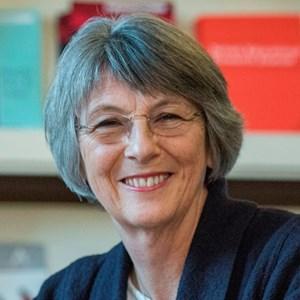 Mrs Lynne McClure
