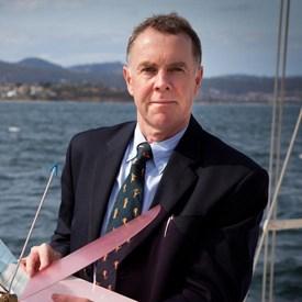 Trevor McDougall