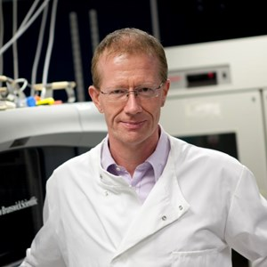Professor Peter McGlynn