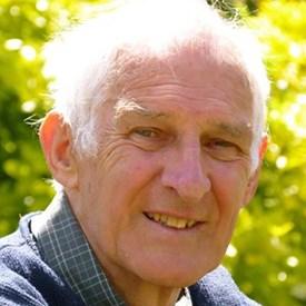 Keith McLauchlan