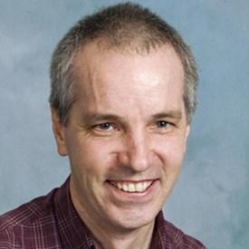 Harvey McMahon