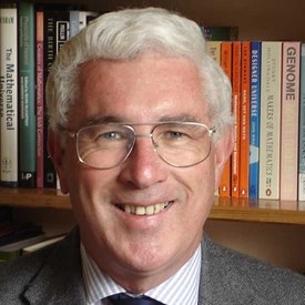John McWhirter