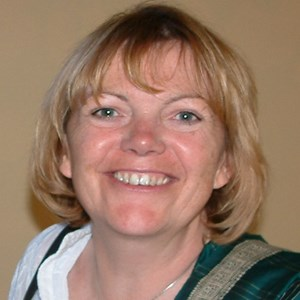 Dr Janet Metcalfe