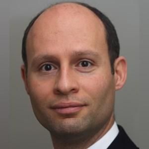 Dr Mark Miller