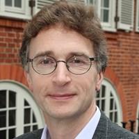 Professor Andrew Millar FRS