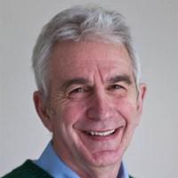 Professor John Mitchell OBE FRS