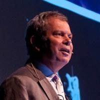 Professor Richard Morris CBE FMedSci FRS