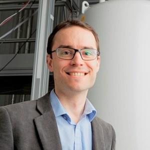 Dr Gavin Morley