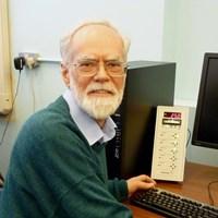Professor Gareth Morris FRS
