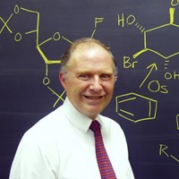Professor William Motherwell FRS