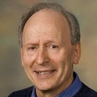 Professor Richard Nelmes OBE FRS