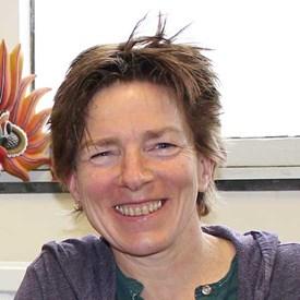 Jenny Nelson