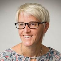 Professor Anne Neville OBE FREng FRS