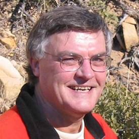Alan North