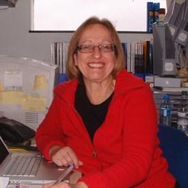 Anne O'Garra