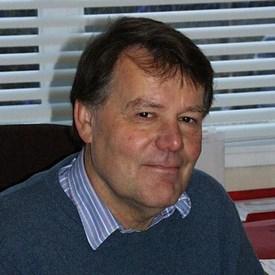 Raymond Ogden