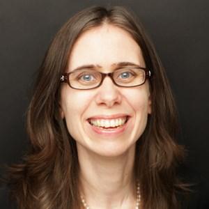 Professor Sofia Olhede