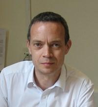 Professor Andrew Orr-Ewing FRS