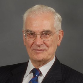 Ron Oxburgh